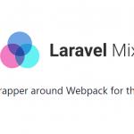 LaravelMixでVue.jsをHelloWorldしたい!